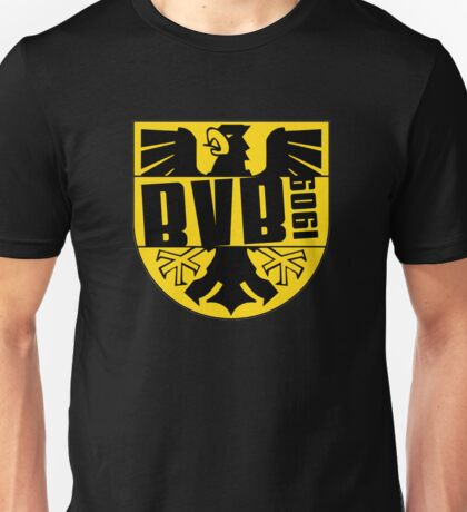 BORUSSIA DORTMUND LOGO Unisex T-Shirt
