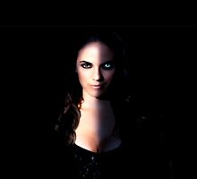 Lost Girl - Bo/Succubus by D. Abdel.