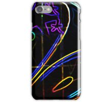 Graffiti 10 iPhone Case/Skin