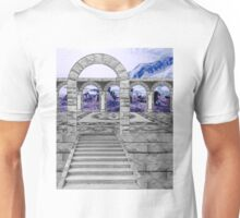 Mountain Archway Unisex T-Shirt