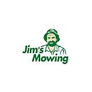 Jim's Mowing by wmartins