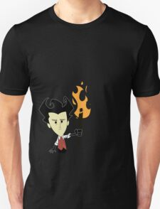 Don't Starve Wilson T-Shirt