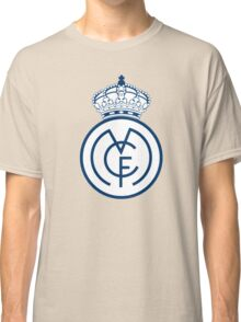REAL MADRID FC Classic T-Shirt