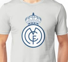 REAL MADRID FC Unisex T-Shirt