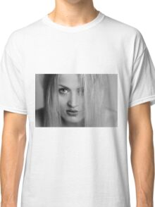 Face to face Classic T-Shirt