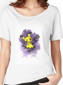 Mimikkyu Pokemon  Women's Relaxed Fit T-Shirt