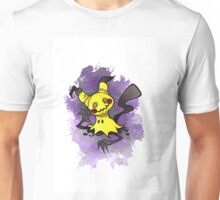 Mimikkyu Pokemon  Unisex T-Shirt