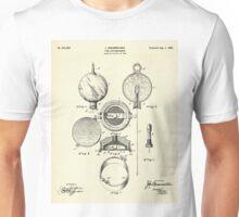Fire Extinguisher-1900 Unisex T-Shirt