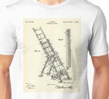 Fireman´s Ladder- 1895 Unisex T-Shirt