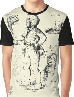 Fireman´s Suit-1880 Graphic T-Shirt