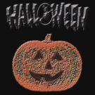 Halloween Pumpkin by designingjudy