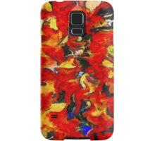 Summer Fun Samsung Galaxy Case/Skin