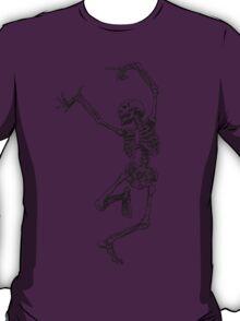 Dance your bones off T-Shirt