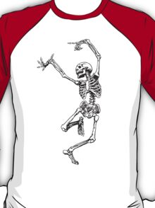 Dance your bones off T-Shirt