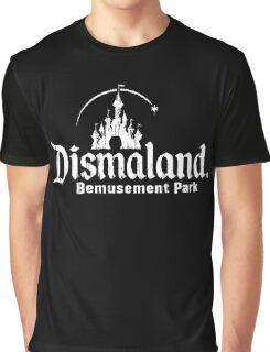 Banksy - Dismaland Graphic T-Shirt