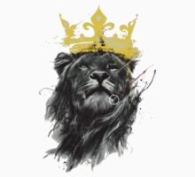 King of the Jungle | Unisex T-Shirt
