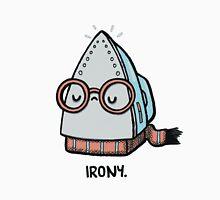 Iron-y Unisex T-Shirt