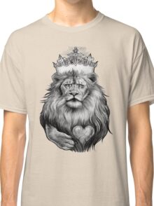 King of the Jungle Classic T-Shirt