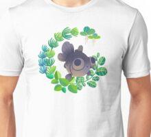 Black Moor Unisex T-Shirt