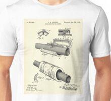 Hose Leak Stop or Jacket-1894 Unisex T-Shirt