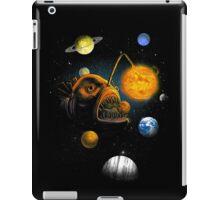 Cosmic Angler Fish iPad Case/Skin