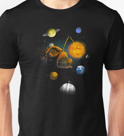 Cosmic Angler Fish T-Shirt