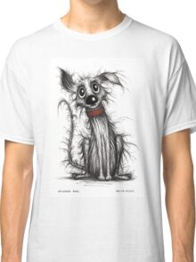 Stinker dog Classic T-Shirt