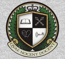 School of Hard Knocks University Crest by sperraton