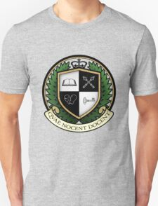 School of Hard Knocks University Crest Unisex T-Shirt