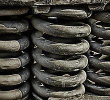 Immortal Coil by Adam Northam