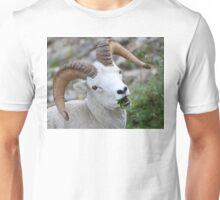 Ram Portrait Unisex T-Shirt