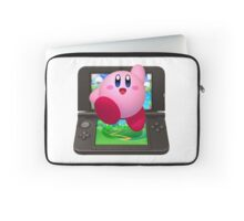 Kirby Comes to Life Laptop Sleeve