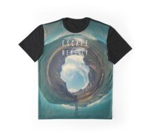 Escape from Reality Graphic T-Shirt