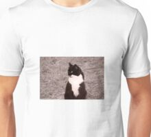 Watching out Unisex T-Shirt