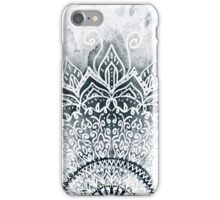 MINA MANDALA iPhone Case/Skin
