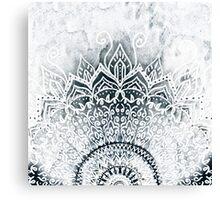 MINA MANDALA Canvas Print