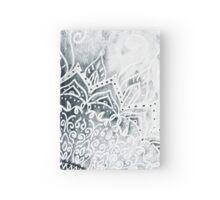 MINA MANDALA Hardcover Journal