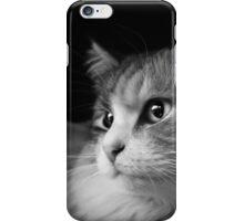 glass eye iPhone Case/Skin