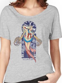 By Moonlight Women's Relaxed Fit T-Shirt