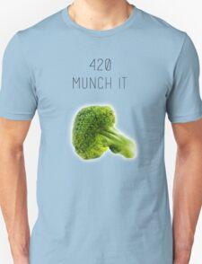 420 Munch It T-Shirt