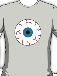 Creepsters-Edward Eyeball T-Shirt
