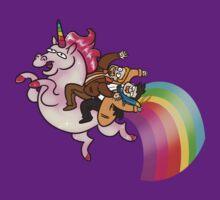 Platonic Unicorn T-Shirt