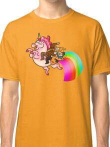 Platonic Unicorn Classic T-Shirt