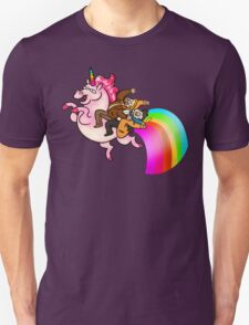 Platonic Unicorn T-Shirt