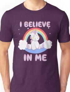 Cute Unicorn Unisex T-Shirt