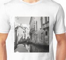 Sleepy Backwater Unisex T-Shirt