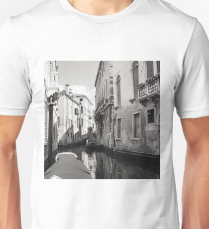 Sleepy Backwater Unisex T-Shirt