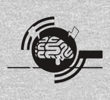 DRAMAtical Murder logo by Miss New Goomy