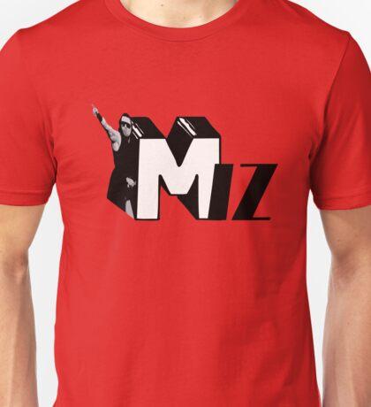 The Miz - design Unisex T-Shirt
