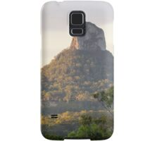 Glasshouse Mountains Samsung Galaxy Case/Skin